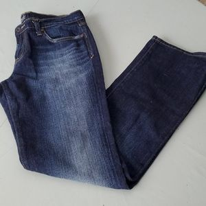 🍀Lucky Brand jeans
